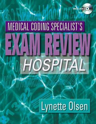 Medical Coding for Hospital: Exam Review by OLSEN