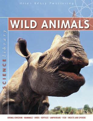 Wild Animals by Steve Parker