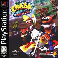 Crash Bandicoot: Warped for  image