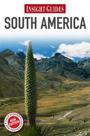 Insight Guides: South America image