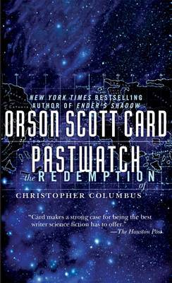 Pastwatch by Orson Scott Card image