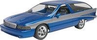 Revell: 1/25 Alternomad Caprice - Model Kit