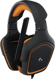 Logitech G231 Prodigy Gaming Headset for