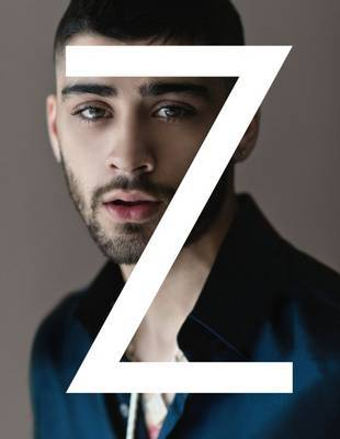 Zayn: The Official Autobiography by Anon