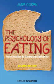 The Psychology of Eating by Jane Ogden