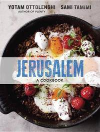 Jerusalem: A Cookbook (US Ed.) by Yotam Ottolenghi