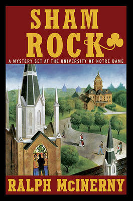 Sham Rock by Ralph M McInerny image