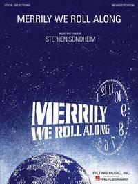 Stephen Sondheim by Stephen Sondheim image