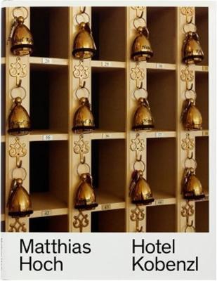 Matthias Hoch - Hotel Kobenzl by Andreas Maier
