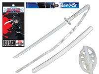 """Bleach: Rukia Kuchiki - 39"""" Foam Samurai Sword"""