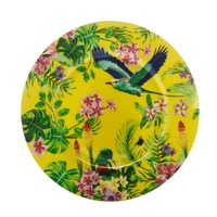 Maxwell & Williams - Cashmere Birds of Paradise Plate (19cm)
