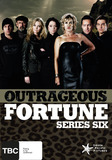 Outrageous Fortune - Series Six DVD