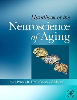 Handbook of the Neuroscience of Aging image