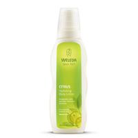 Weleda: Citrus Hydrating Body Lotion (200ml)