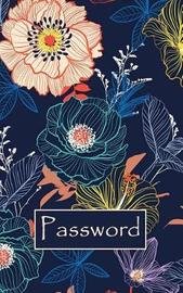 Password by Rebecca Jones