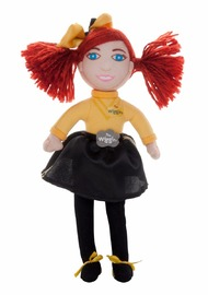The Wiggles: Mini Soft Toy - Emma