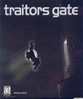 Traitors Gate for PC Games