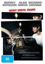 Wait Until Dark on DVD