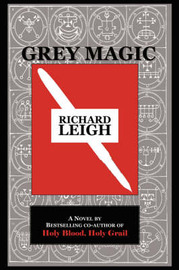 Grey Magic by Richard Leigh image