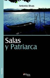 Salas y Patriarca by Antonio Rivas image