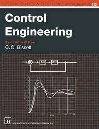 Control Engineering by Chris Bissell image