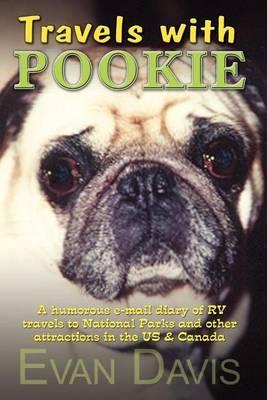 Travels with Pookie by Evan Davis