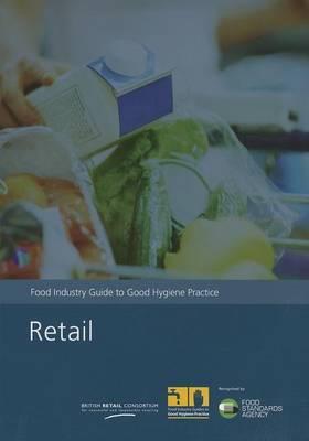Retail by British Retail Consortium Food Hygiene Working Group image