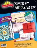 Scientific Explorer: Secret Messages Mini Lab