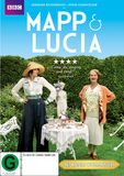 Mapp & Lucia DVD