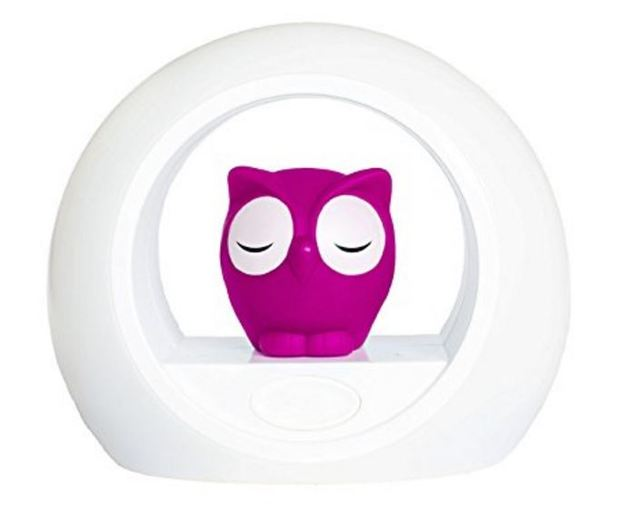 Zazu: LOU Nightlight - Pink