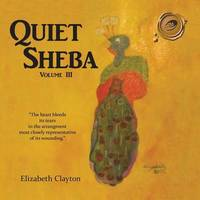 Quiet Sheba by Elizabeth Clayton