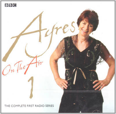 Ayres on the Air by Pam Ayres image