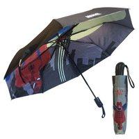 Marvel: Spider-Man - Deco Inside-Print Umbrella