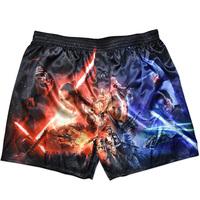 Star Wars Satin Boxers (Large)