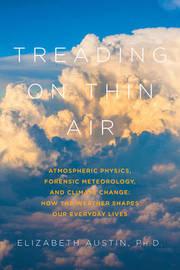 Treading on Thin Air by Elizabeth Austin