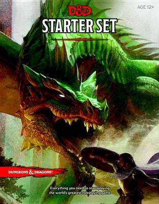 Dungeons & Dragons Starter Set | at Mighty Ape NZ