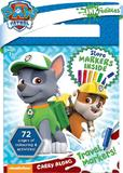 Inkredibles: Paw Patrol - Carry Along Set