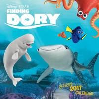 Dory - 2017 Calendar