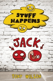 Stuff Happens: Jack by Tony Wilson