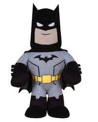 DC Super Friends: Tough Talking Large Plush (Batman)