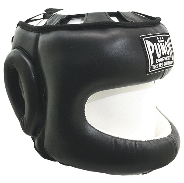 Punch: Black Diamond - Face Saver (Black)