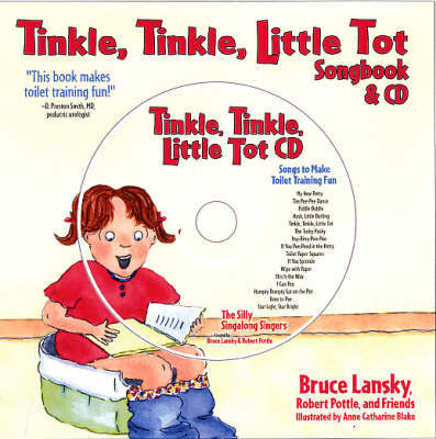Tinkle Tinkle, Little Tot image