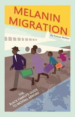 Melanin Migration by Rukiya McNair