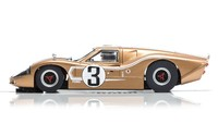 Ford GT MKIV - Le Mans 24Hrs 1967