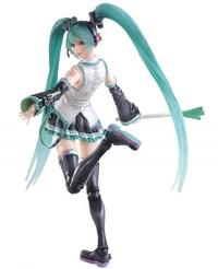 Miku Hatsune - Variant Play Arts Kai Figure