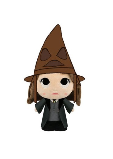 Harry Potter - Hermione (Sorting Hat) SuperCute Plush