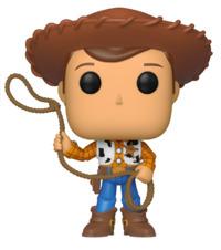 Toy Story 4 - Woody Pop! Vinyl Figure
