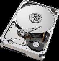 """10TB Seagate IronWolf 3.5"""" 7200RPM SATA NAS HDD"""