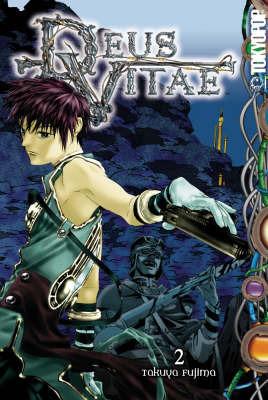 Deus Vitae: v. 2 by Takuya Fujima