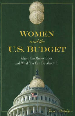 Women and the US Budget by Jane Midgley